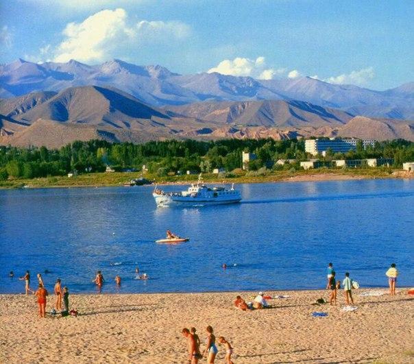 отдых в киргизии 2015 нельзя верить